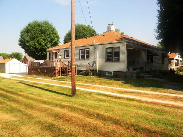 937 S Nickelplate Street, Louisville, OH 44641 (MLS #4204249) :: Tammy Grogan and Associates at Cutler Real Estate