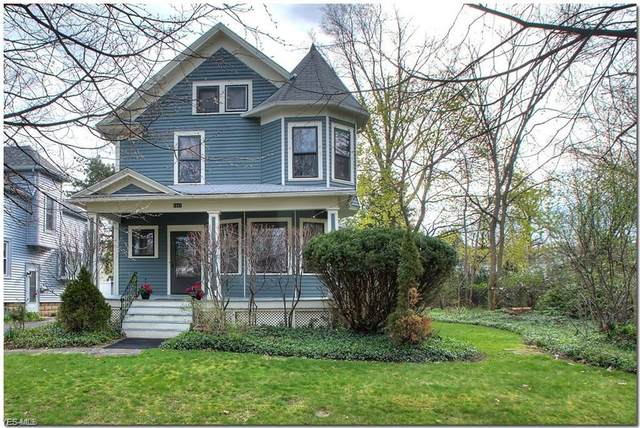 1591 Crest Road, Cleveland Heights, OH 44121 (MLS #4204254) :: Tammy Grogan and Associates at Cutler Real Estate