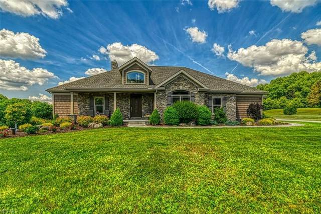 481 Heimbaugh Road, Mogadore, OH 44260 (MLS #4204281) :: The Jess Nader Team | RE/MAX Pathway