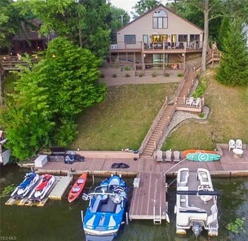 1536 Lake Crest Drive, Roaming Shores, OH 44084 (MLS #4204287) :: The Crockett Team, Howard Hanna