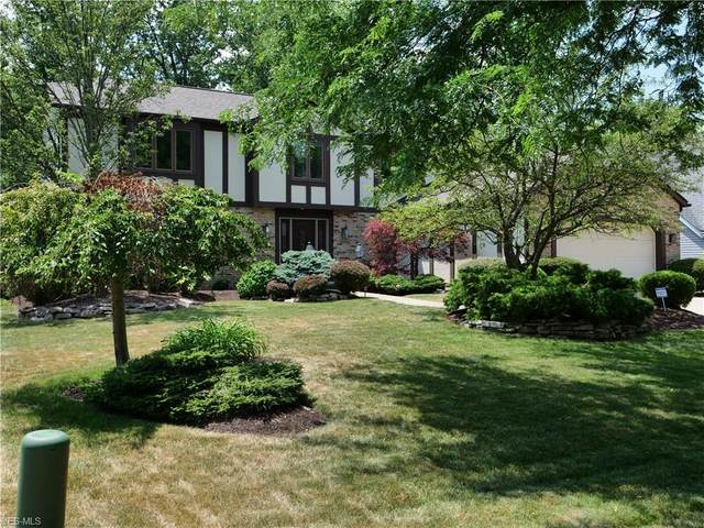 17859 Brick Mill Run, Strongsville, OH 44136 (MLS #4204293) :: The Art of Real Estate