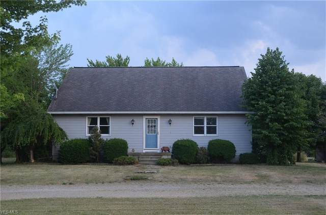 7564 E Harbor Road, Lakeside-Marblehead, OH 43440 (MLS #4204296) :: Tammy Grogan and Associates at Cutler Real Estate