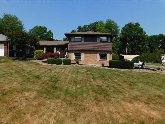 1308 Westover Drive SE, Warren, OH 44484 (MLS #4204322) :: RE/MAX Valley Real Estate