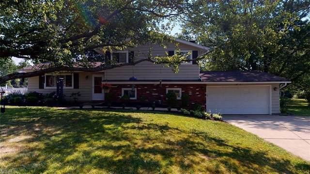 12603 Parkview Drive, Chesterland, OH 44026 (MLS #4204338) :: Keller Williams Chervenic Realty