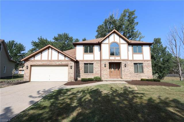 14132 Harbour View Oval, Strongsville, OH 44136 (MLS #4204349) :: The Art of Real Estate