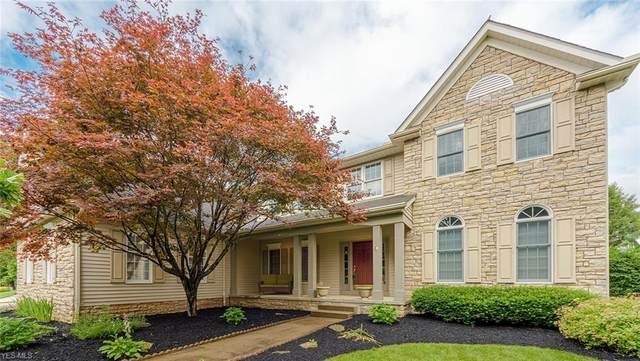 3967 Stonebridge Boulevard, Copley, OH 44321 (MLS #4204356) :: RE/MAX Valley Real Estate