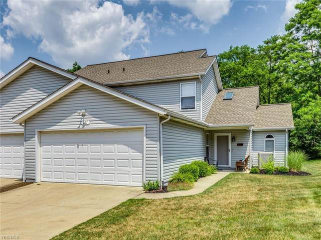 287 Westberry Circle #287, Tallmadge, OH 44278 (MLS #4204359) :: Keller Williams Chervenic Realty