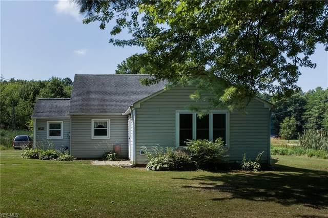 1396 Howe Road, Kent, OH 44240 (MLS #4204381) :: Keller Williams Chervenic Realty