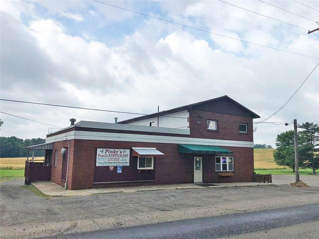 30479 State Route 172, Hanoverton, OH 44423 (MLS #4204394) :: The Art of Real Estate