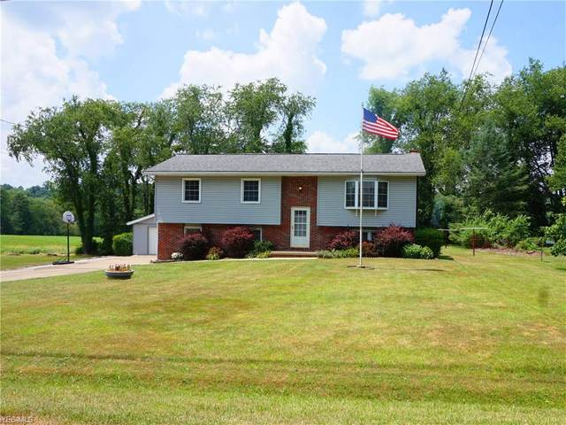 14000 Allison Drive, Doylestown, OH 44230 (MLS #4204401) :: Tammy Grogan and Associates at Cutler Real Estate
