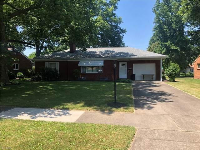 120 S Grant Street, Dover, OH 44622 (MLS #4204419) :: The Holden Agency