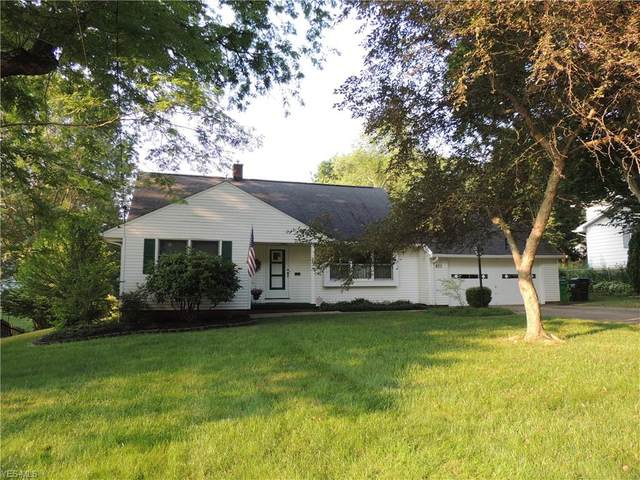 833 Winter Street, Wooster, OH 44691 (MLS #4204441) :: Keller Williams Chervenic Realty