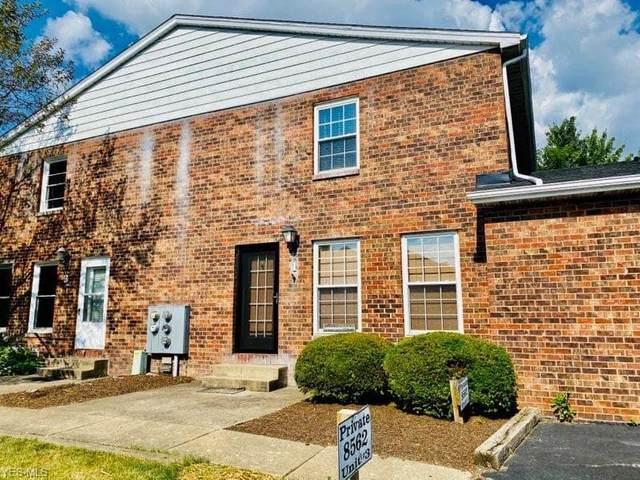 8562 Glenwood Avenue #3, Boardman, OH 44512 (MLS #4204465) :: Tammy Grogan and Associates at Cutler Real Estate