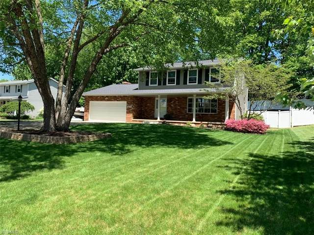 2365 Sesame Street NW, Mogadore, OH 44260 (MLS #4204480) :: The Jess Nader Team | RE/MAX Pathway