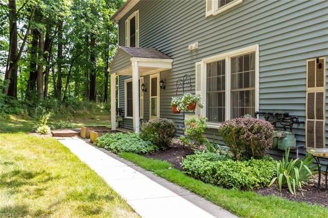3421 Beaver Trail C, Aurora, OH 44202 (MLS #4204517) :: Tammy Grogan and Associates at Cutler Real Estate