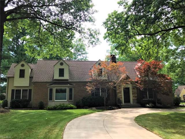 2996 Millboro Road, Silver Lake, OH 44224 (MLS #4204523) :: The Crockett Team, Howard Hanna