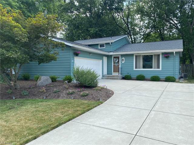 20469 Homestead Park Drive, Strongsville, OH 44149 (MLS #4204533) :: The Art of Real Estate