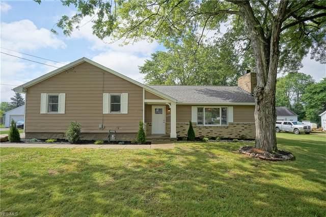 3236 Grenfall Road, Norton, OH 44203 (MLS #4204549) :: Select Properties Realty