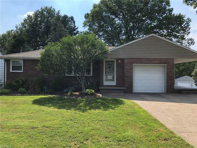 314 West Street, Wadsworth, OH 44281 (MLS #4204555) :: Tammy Grogan and Associates at Cutler Real Estate