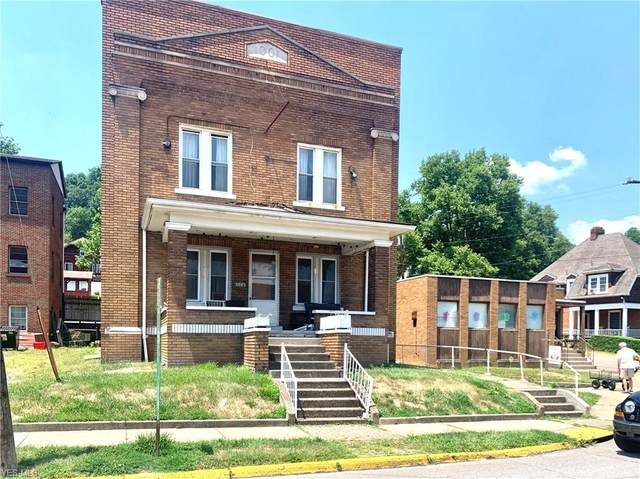 3507 West Street, Weirton, WV 26062 (MLS #4204572) :: RE/MAX Trends Realty