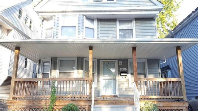1359 E 114th Street #5, Cleveland, OH 44106 (MLS #4204584) :: Tammy Grogan and Associates at Cutler Real Estate