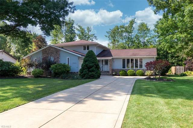 37470 Bunker Hill Drive, Solon, OH 44139 (MLS #4204600) :: The Holden Agency