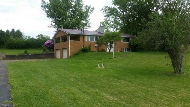 41 Smith Road, New Cumberland, WV 26047 (MLS #4204609) :: RE/MAX Trends Realty