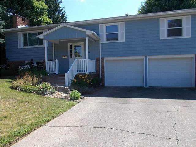 1686 Bow Lane, Coshocton, OH 43812 (MLS #4204626) :: Select Properties Realty