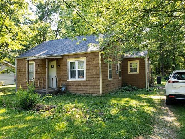 11759 Klinger Avenue NE, Alliance, OH 44601 (MLS #4204635) :: RE/MAX Valley Real Estate