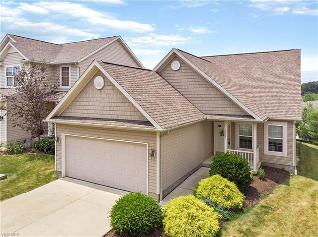 5284 Deer Trace Drive, Kent, OH 44240 (MLS #4204658) :: The Holden Agency