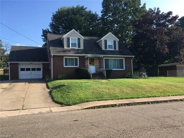404 Lincoln Avenue, Louisville, OH 44641 (MLS #4204671) :: Tammy Grogan and Associates at Cutler Real Estate
