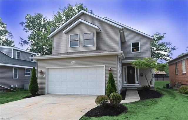 32561 Electric Boulevard, Avon Lake, OH 44012 (MLS #4204675) :: The Art of Real Estate