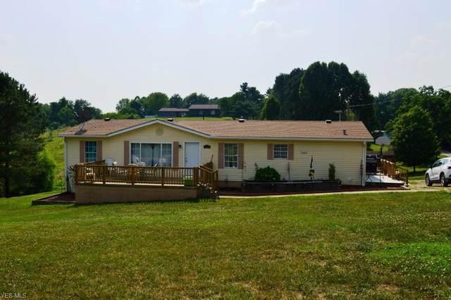 939 Windy Ridge Road, Vincent, OH 45784 (MLS #4204692) :: The Crockett Team, Howard Hanna
