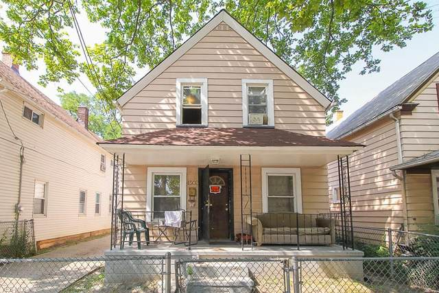 4502 Bush Avenue, Cleveland, OH 44109 (MLS #4204708) :: Keller Williams Chervenic Realty