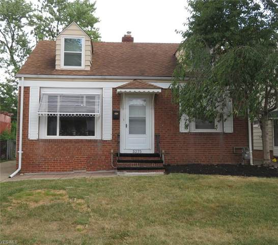 5275 West 46th, Parma, OH 44134 (MLS #4204716) :: The Holden Agency