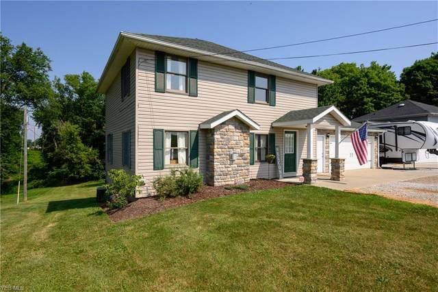 8742 Rohrer Road, Orrville, OH 44667 (MLS #4204717) :: RE/MAX Valley Real Estate