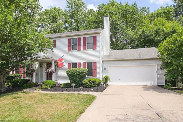 13171 Hollo Oval, Strongsville, OH 44149 (MLS #4204732) :: The Art of Real Estate