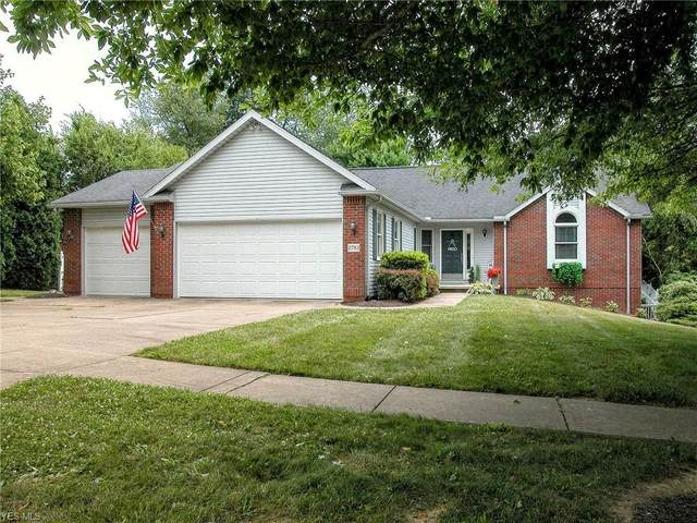2783 Vinton Woods Drive, Wooster, OH 44691 (MLS #4204745) :: The Crockett Team, Howard Hanna