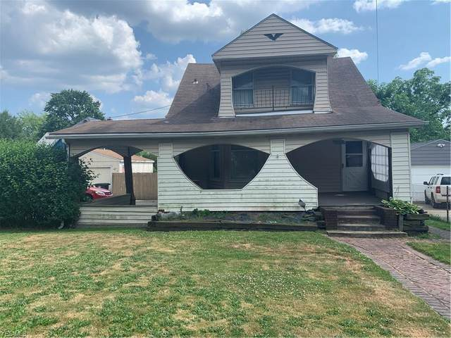 1486 Goodyear Boulevard, Akron, OH 44305 (MLS #4204755) :: The Crockett Team, Howard Hanna