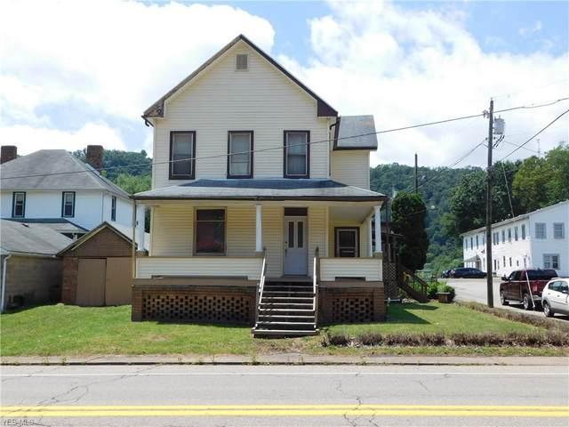 509 North Chester, New Cumberland, WV 26047 (MLS #4204757) :: The Crockett Team, Howard Hanna