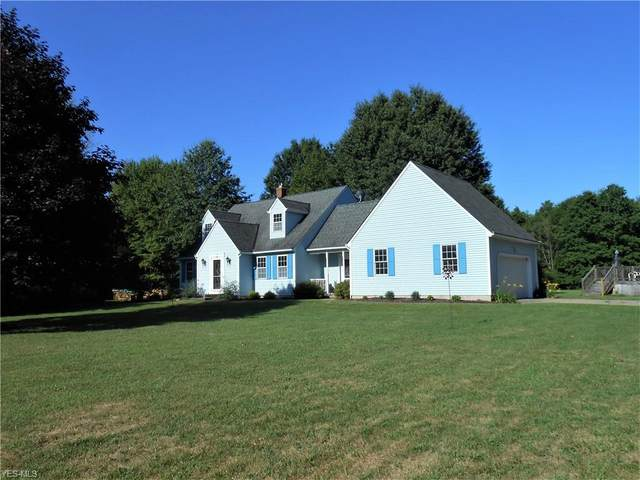 19544 W River Road, Columbia Station, OH 44028 (MLS #4204762) :: The Jess Nader Team | RE/MAX Pathway