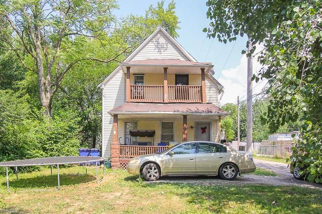 3261 W 58th Street, Cleveland, OH 44102 (MLS #4204838) :: RE/MAX Trends Realty