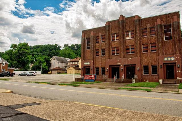 3513 West Street, Weirton, WV 26062 (MLS #4204850) :: Tammy Grogan and Associates at Cutler Real Estate