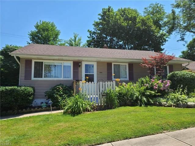1503 Crestline Avenue, Cleveland, OH 44109 (MLS #4204862) :: Tammy Grogan and Associates at Cutler Real Estate