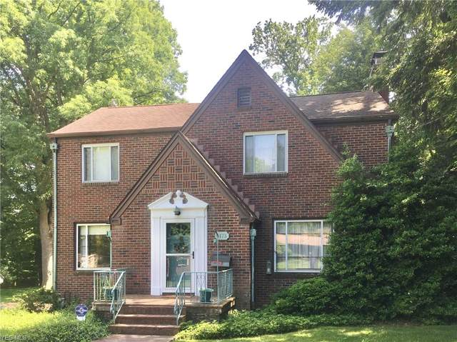 1173 Cherokee Drive, Youngstown, OH 44511 (MLS #4204881) :: RE/MAX Valley Real Estate