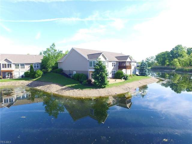847 Stonewater Drive, Kent, OH 44240 (MLS #4204898) :: The Holden Agency