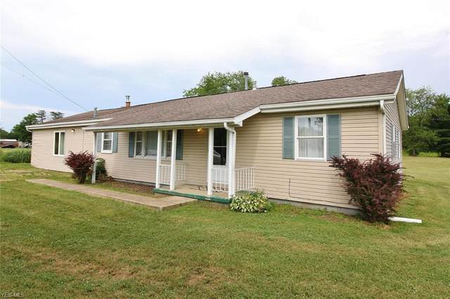 150 County Line Road, Hopewell, OH 43746 (MLS #4204927) :: The Holden Agency