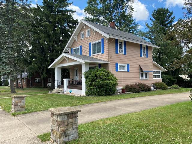 643 E Paradise Street, Orrville, OH 44667 (MLS #4204933) :: RE/MAX Trends Realty