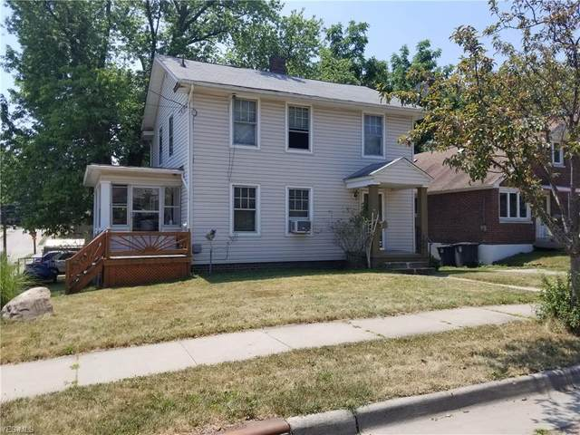 462 Celtic Street, Akron, OH 44314 (MLS #4204938) :: RE/MAX Valley Real Estate