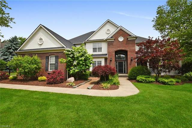 4846 Snow Blossom, Brecksville, OH 44141 (MLS #4204939) :: RE/MAX Trends Realty